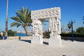 индивидуальная обзорная экскурсия по Тель Авиву и пешая