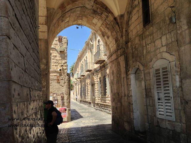 экскурсионные туры в Израиль отзывы
