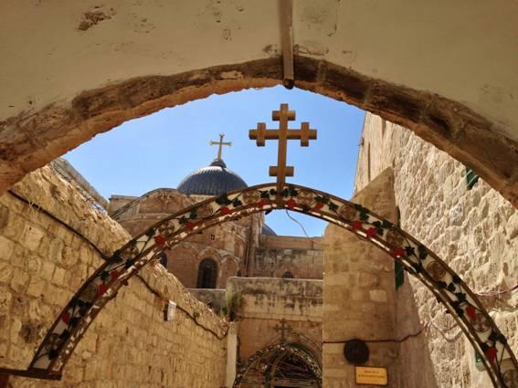 что стоит посетить в Израиле