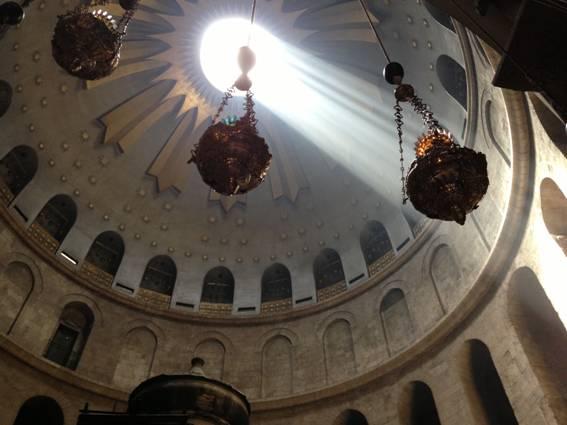 Иерусалим на полдня. Индивидуальная экскурсия по Иерусалиму на полдня