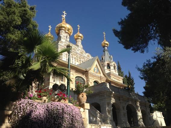 экскурсии по Израилю из Иерусалима